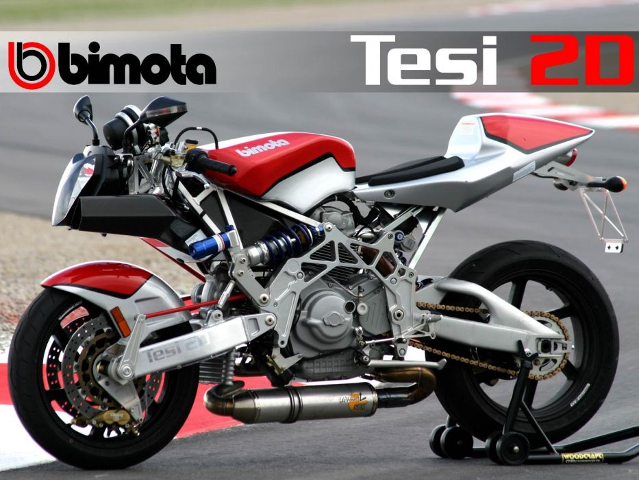 Bimota testi-20 motorcycles wallpaper