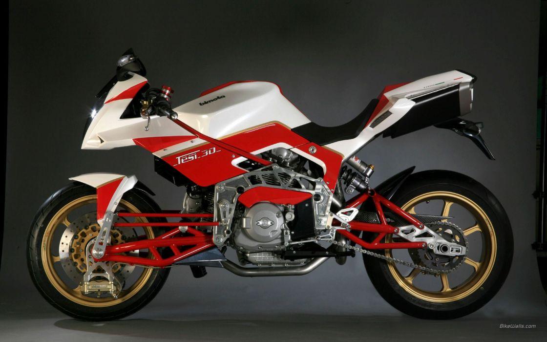 Bimota tesi-3d motorcycles wallpaper
