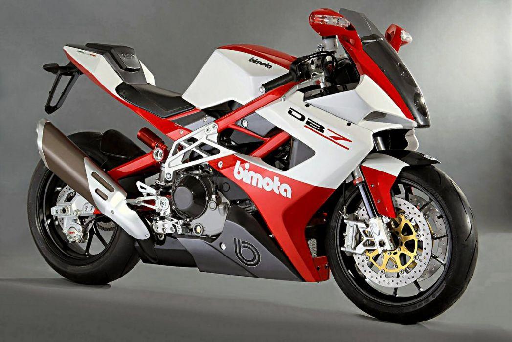 Bimota db7-sp motorcycles wallpaper