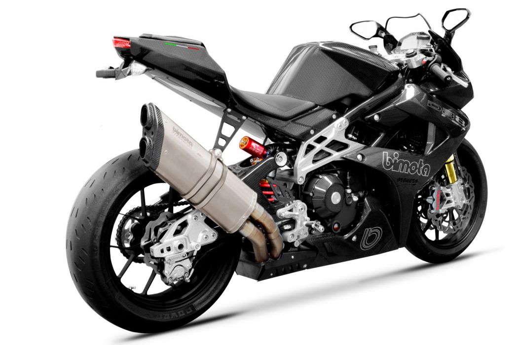 Bimota db8-sp motorcycles wallpaper
