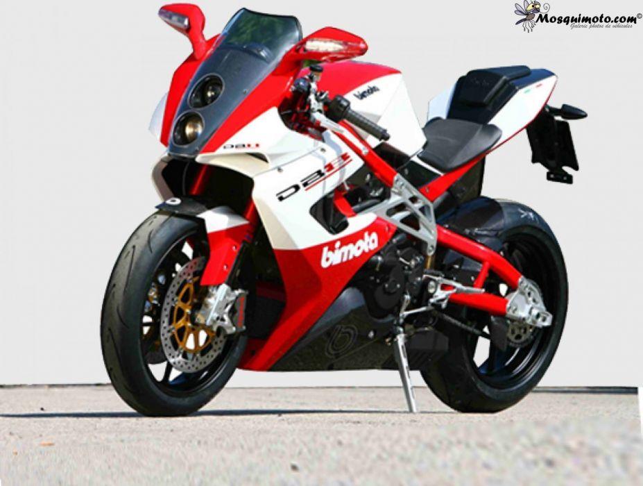 Bimota db8-sp motorcycles wallpaper