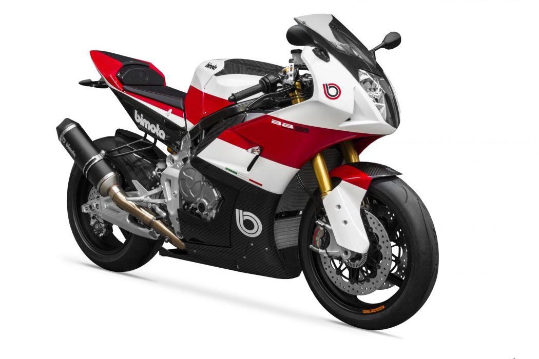 Bimota bb3 motorcycles wallpaper