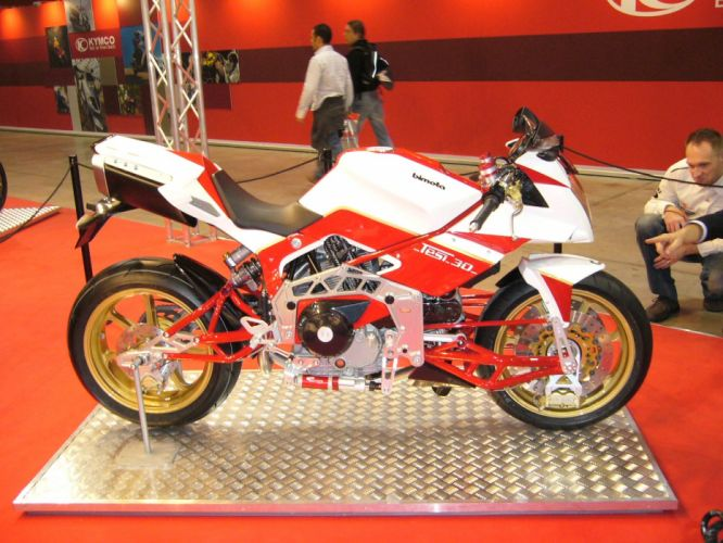 bimota Motorcycles tesi wallpaper
