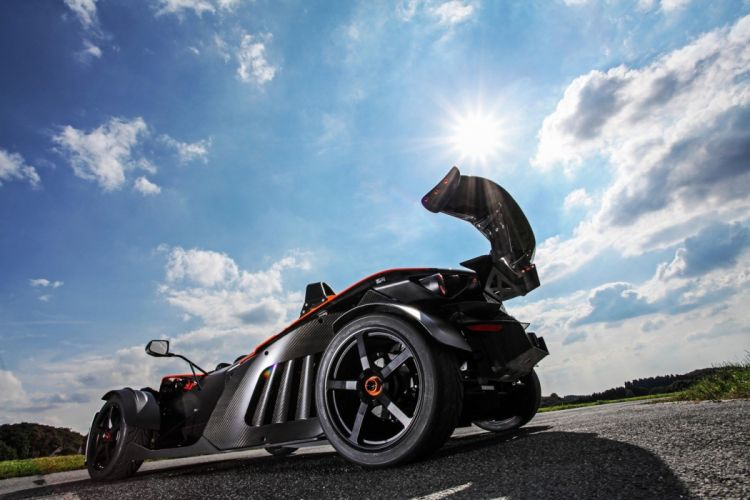 KTM X-BOW-R WIMMER cars modified wallpaper