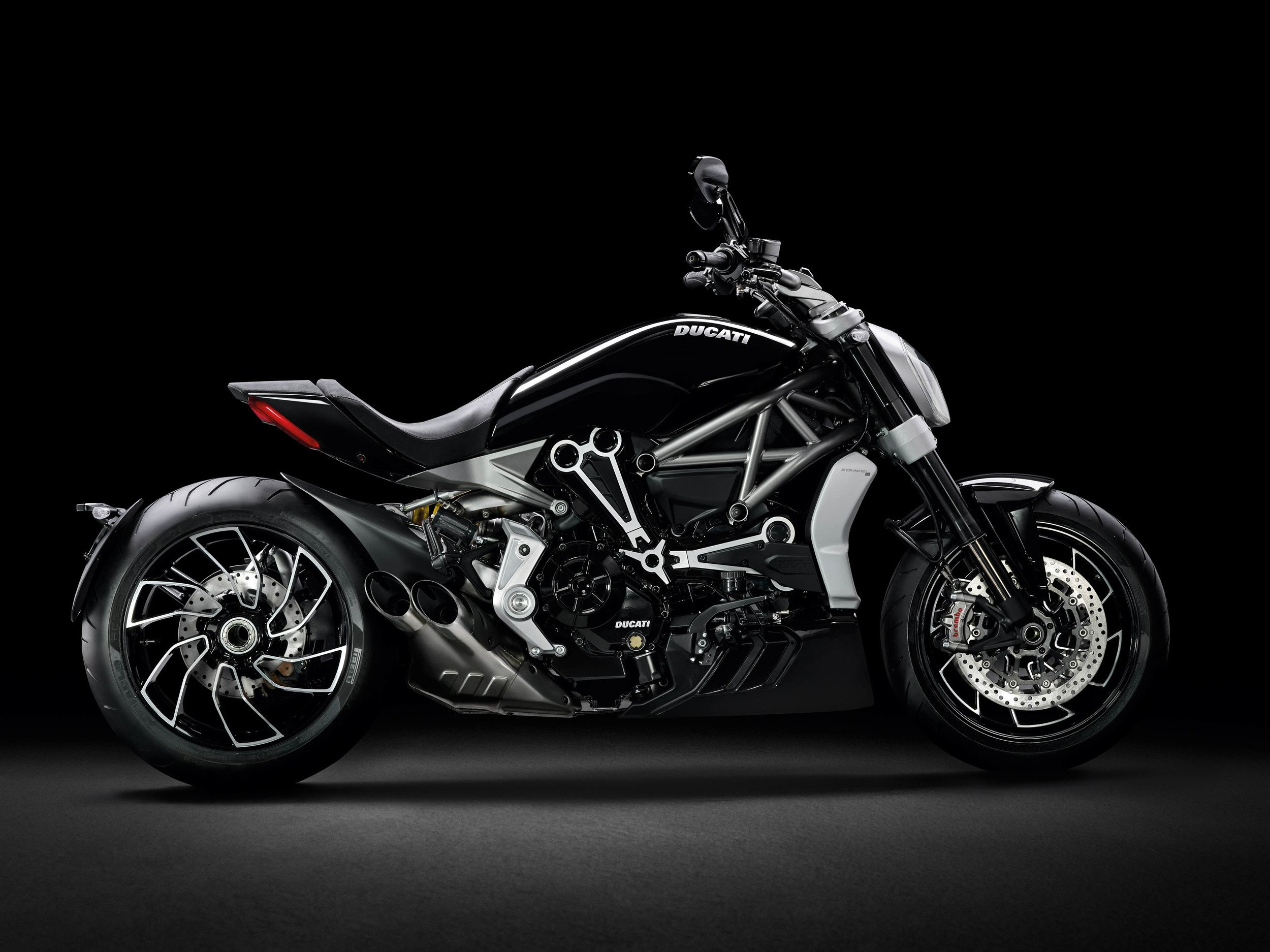 ducati xdiavel cruiser motorcycles 2016 wallpaper | 2500x1874