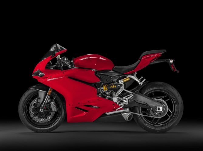 Ducati Panigale 959 2016 motocycles wallpaper
