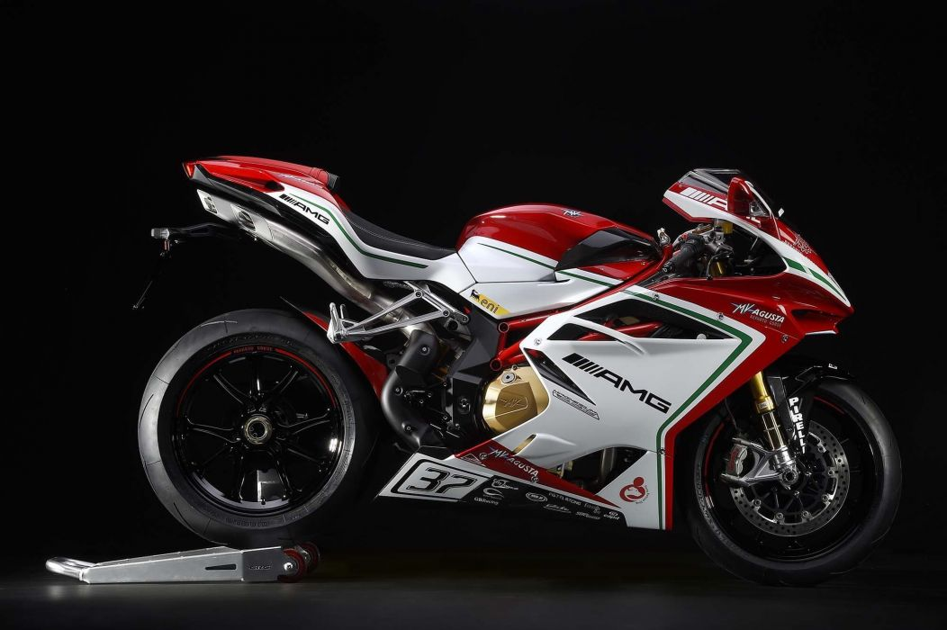 MV-Agusta 2016 motorcycles superbike wallpaper