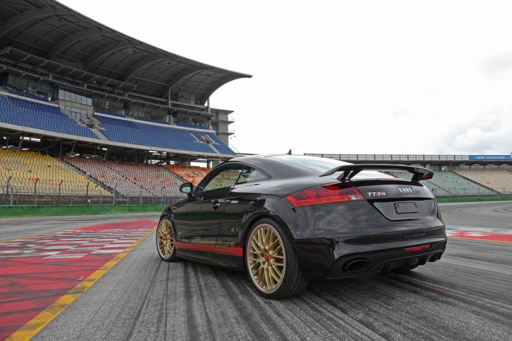 2016 audi- TT-RS Performance Coupe cars modified wallpaper