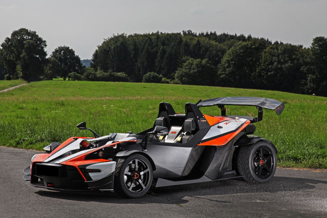 2016 Wimmer R-S KTM X-Bow supercar race racing wallpaper