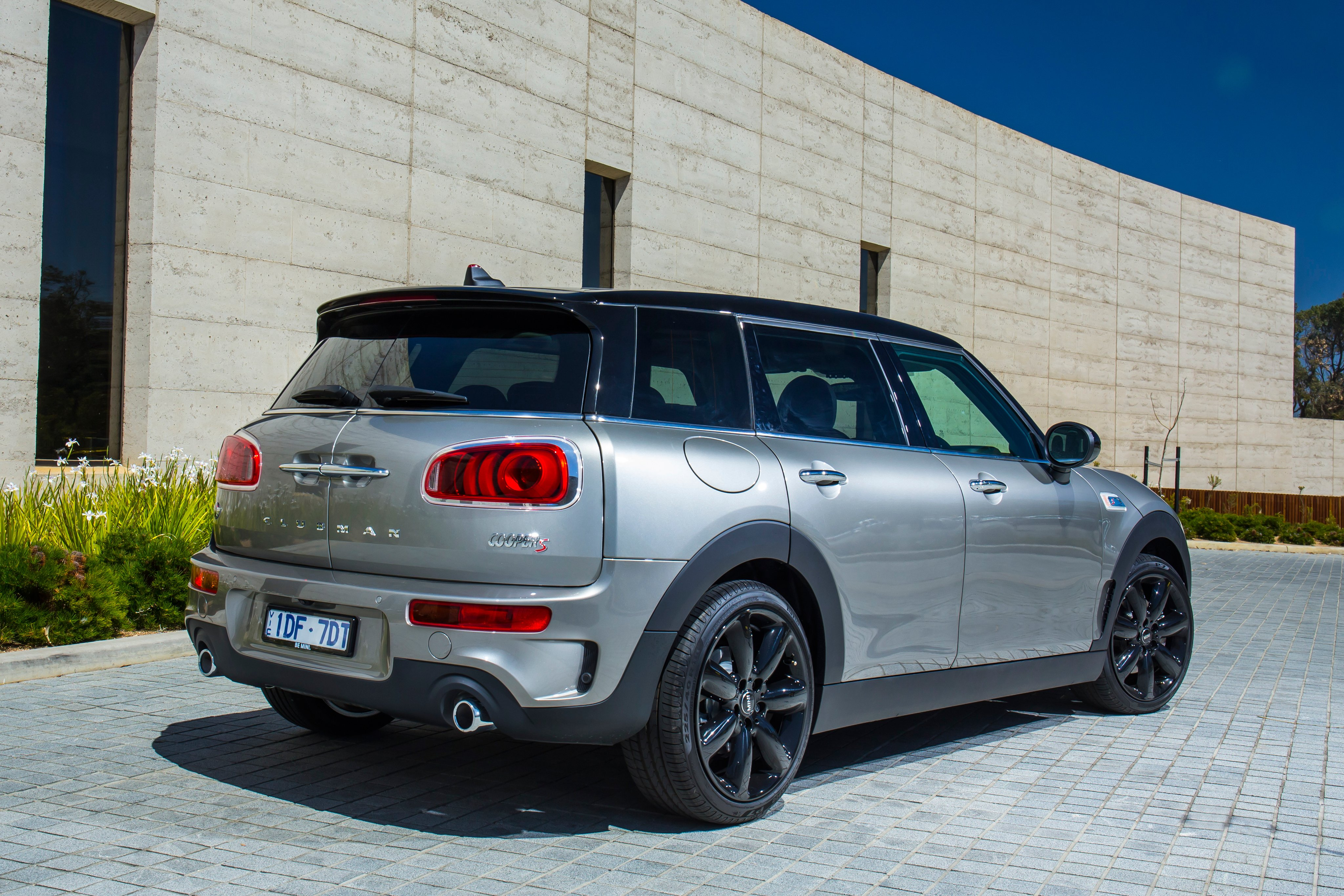 2015 mini cooper s clubman au spec f54 wallpaper. Black Bedroom Furniture Sets. Home Design Ideas