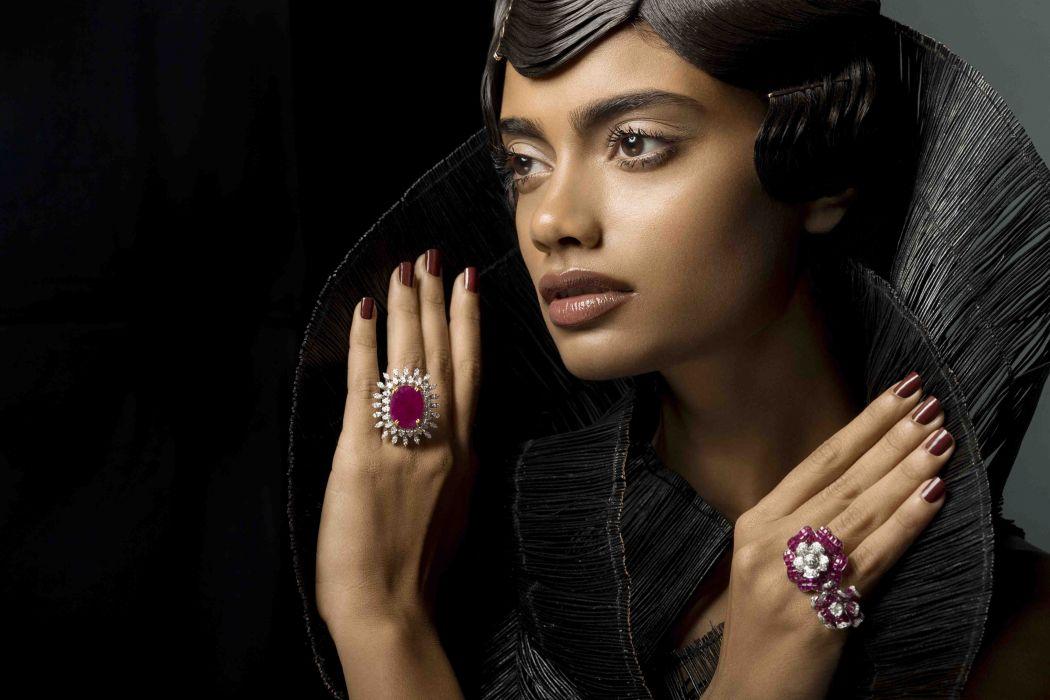 Archana Akil Kumar bollywood actress model girl beautiful brunette pretty cute beauty sexy hot pose face eyes hair lips smile figure indian  wallpaper