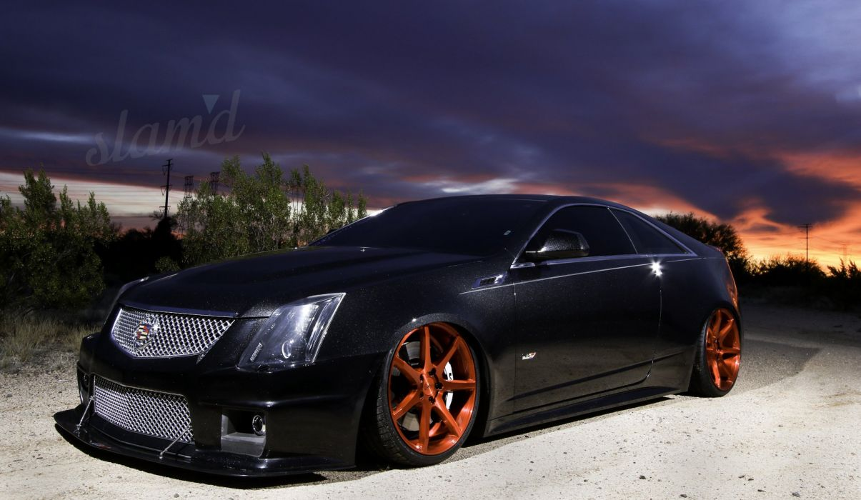 customs large cts custom royal coupe cadillac projects