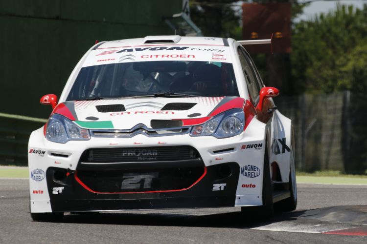 2015 Citroen C-3 Max rally race racing wallpaper