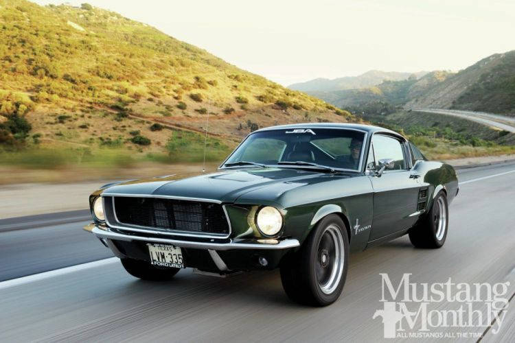 FORD MUSTANG muscle classic hot rod rods wallpaper