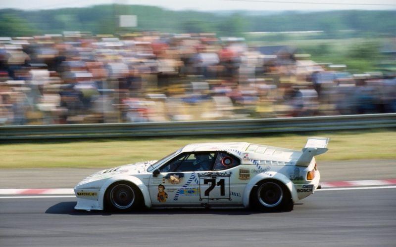 2015 BMW M3 Munchner Wirte tuning race racing procar wallpaper