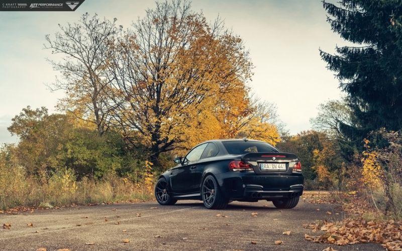 2015 Vorsteiner BMW 1-M V-FF 103 tuning wallpaper