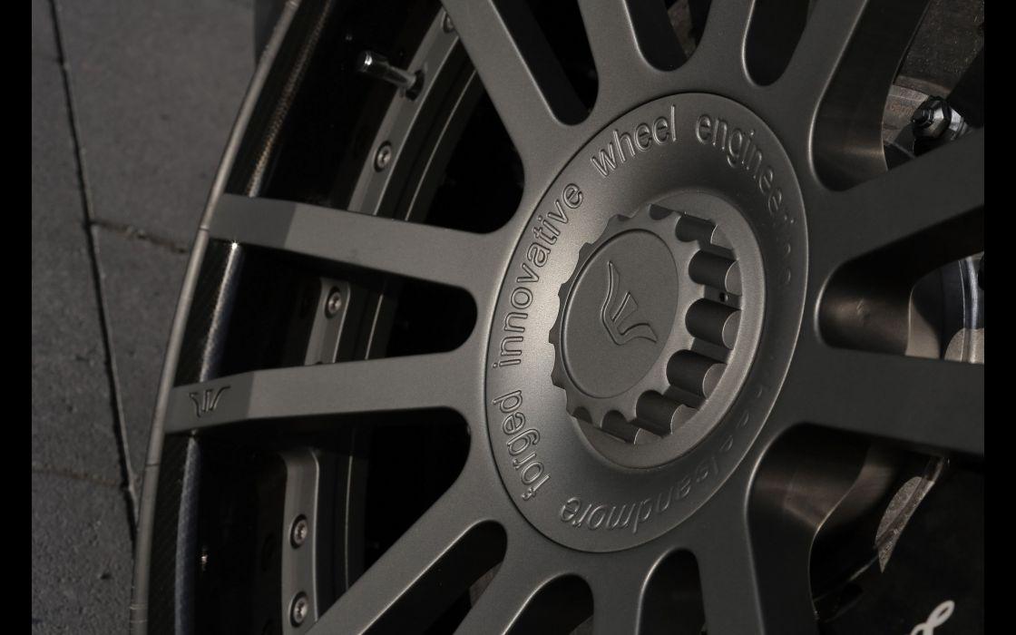 2015 Wheelsandmore Lamborghini Gallardo supercar custom tuning wallpaper