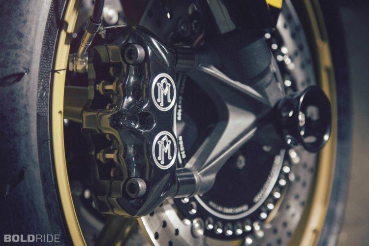 2015 Yamaha 900 Faster Wasp race racing custom wallpaper