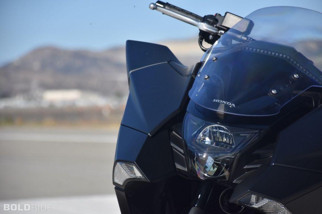 2015 Honda NM4 Vultus motorbike bike motorcycle wallpaper