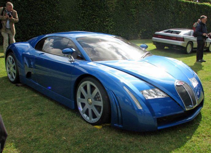 2017 Bugatti Chiron supercar veyron wallpaper