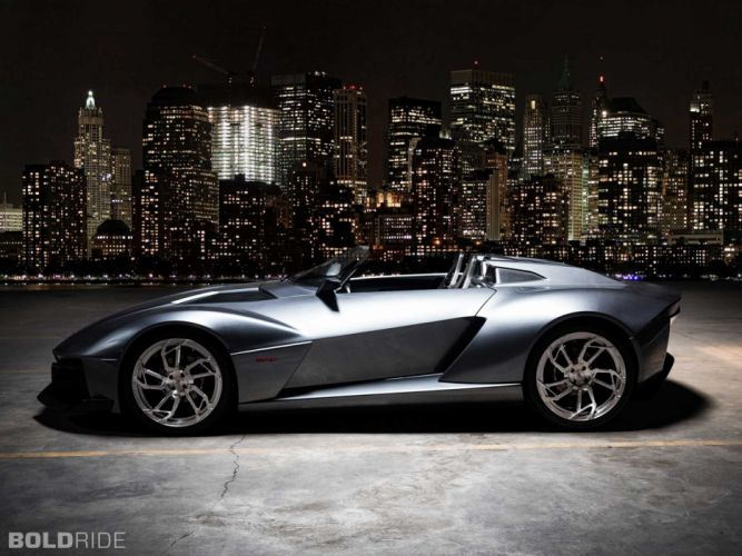 Rezvani Beast supercar wallpaper