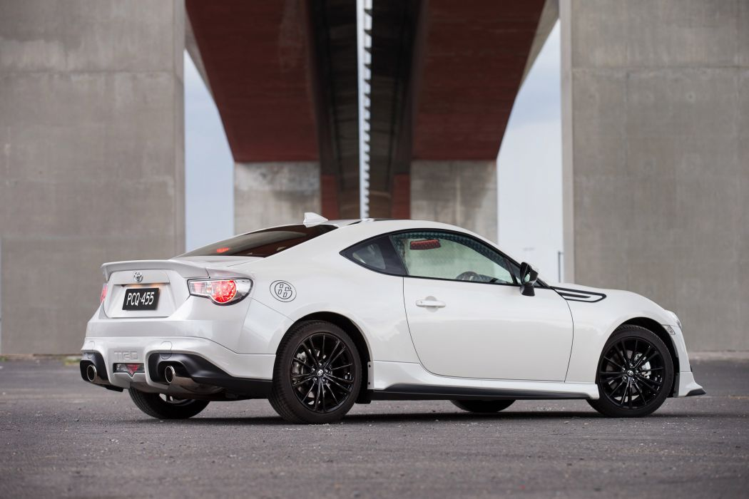 toyota gt-86 cars white coupe wallpaper