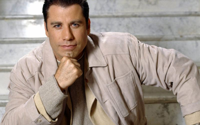 john travolta actor americano celebridad wallpaper