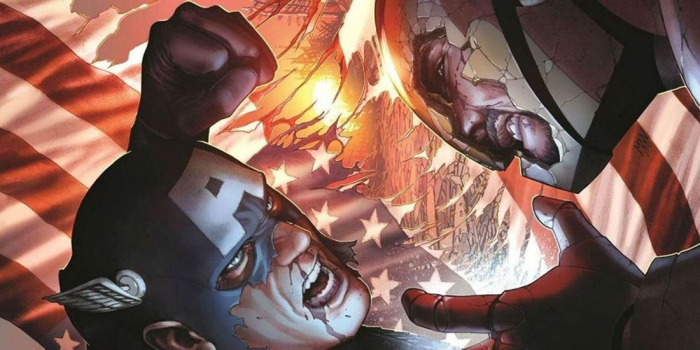 CAPTAIN AMERICA 3 Civil War marvel superhero action fighting 1cacw warrior sci-fi avengers wallpaper
