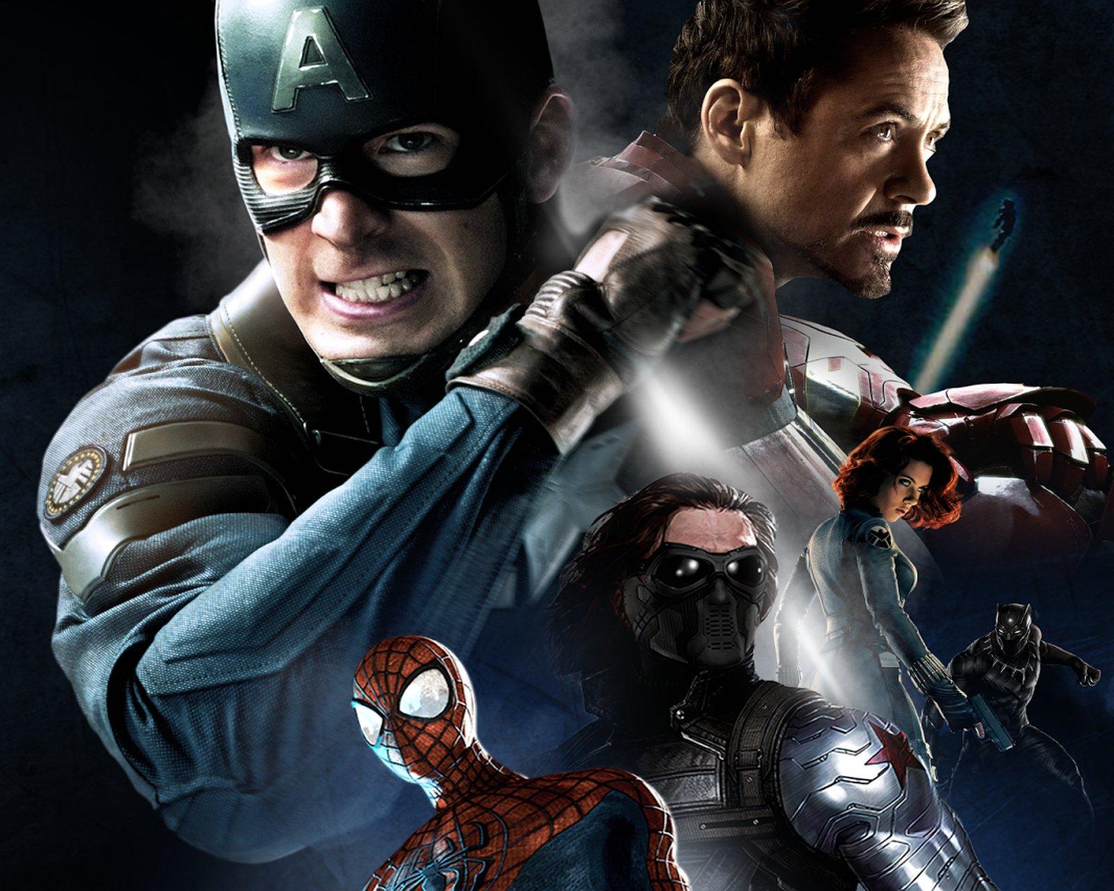 CAPTAIN AMERICA 3 Civil War marvel superhero action ...  CAPTAIN AMERICA...
