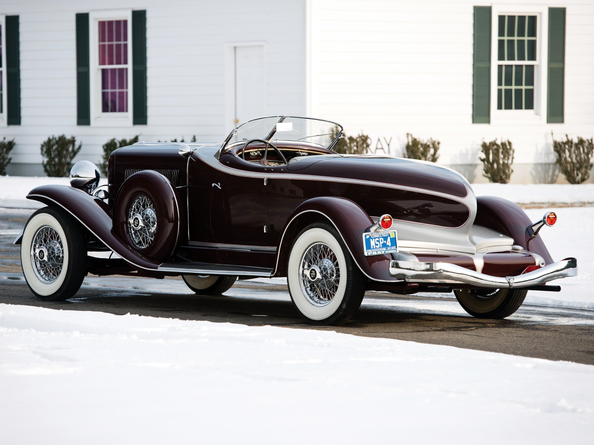 1934 auburn v12 1250 salon dual ratio boattail speedster for 1934 auburn 1250 salon cabriolet
