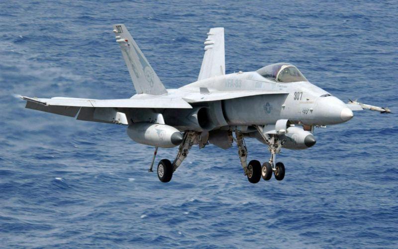 caza avion combate militar wallpaper