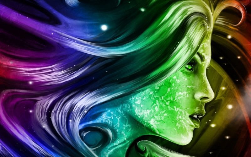 women woman female girl girls mood fantasy art artwork artistic wallpaper
