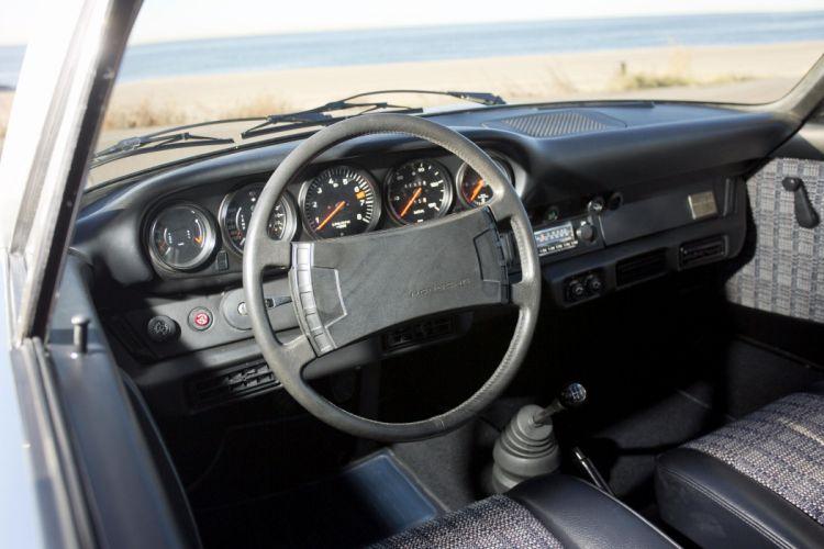 1975 Porsche 911 S 2 7 Coupe classic wallpaper