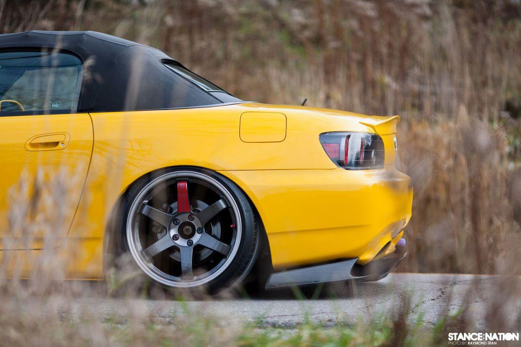 Honda s2000 S2k custom tuning wallpaper