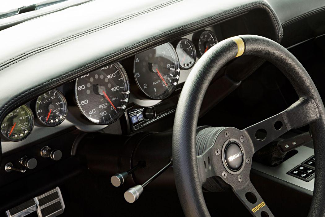 1973 Plymouth Cuda muscle custom hot rod rods classic mopar barracuda wallpaper