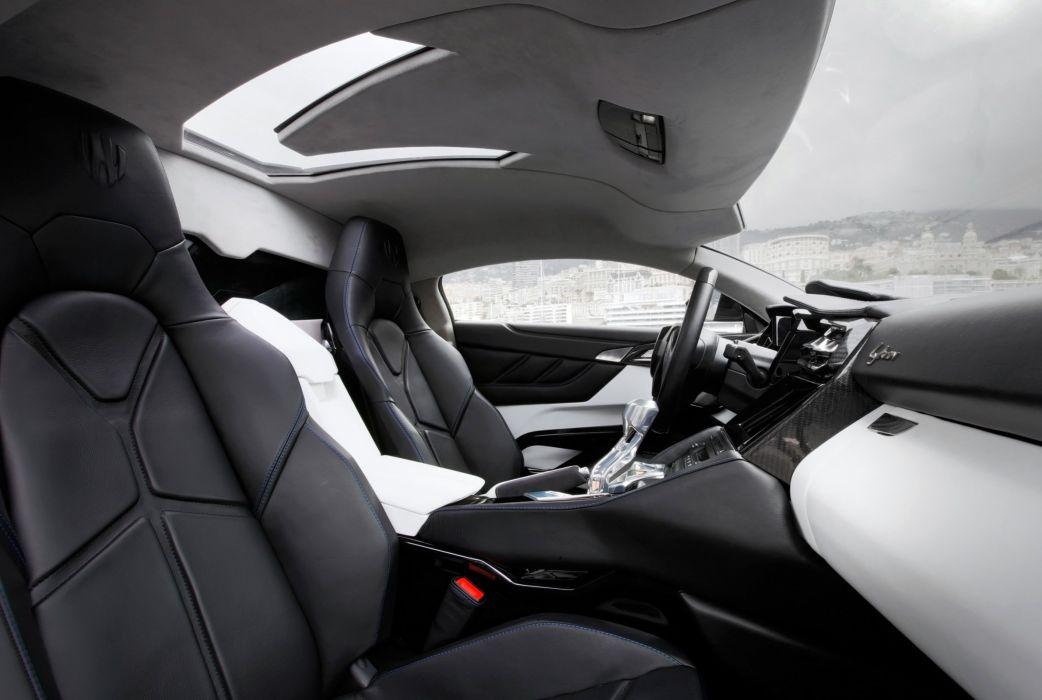 2014 Lykan HyperSport supercar wallpaper
