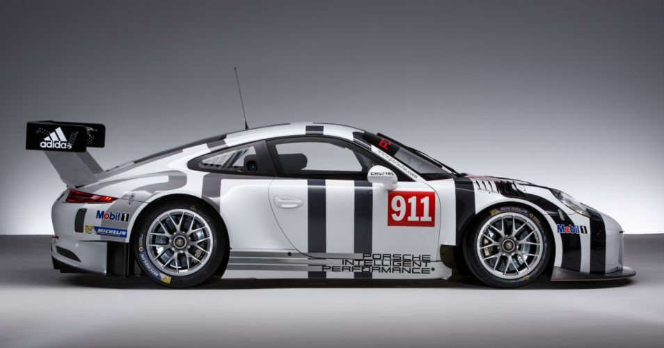 2016 Porsche 911 GT3 R 991 race racing wallpaper