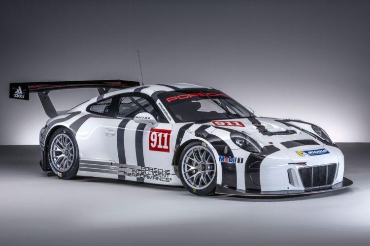 2016 Porsche 911 GT3 R 991 race racing wallpaper