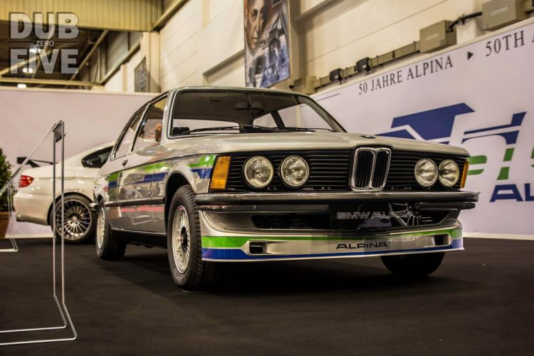 Essen Motor Show 2015 Highlights cars modified wallpaper