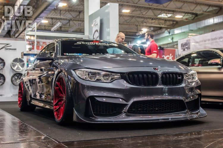 Essen Motor Show 2015 Highlights cars modified wallpaper
