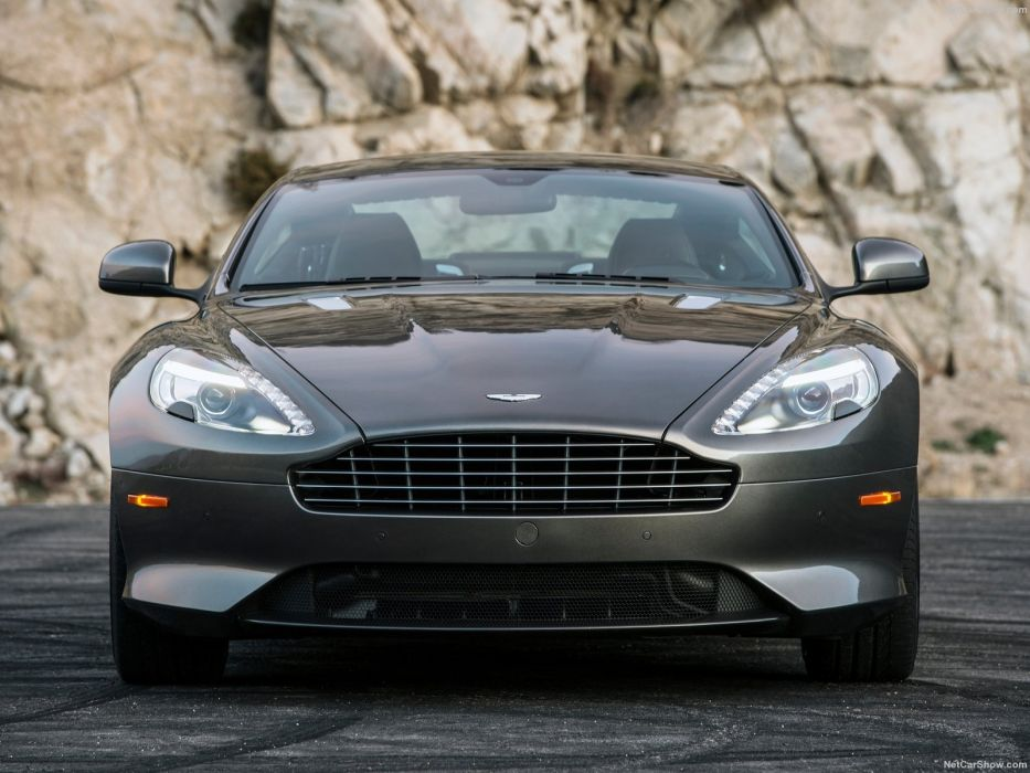 Aston Martin DB9 GT cars coupe 2016 wallpaper