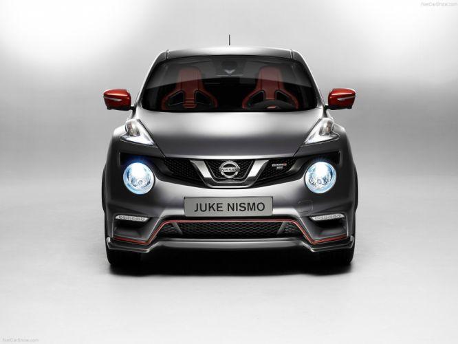 2015 juke nismo Nissan r s cars wallpaper