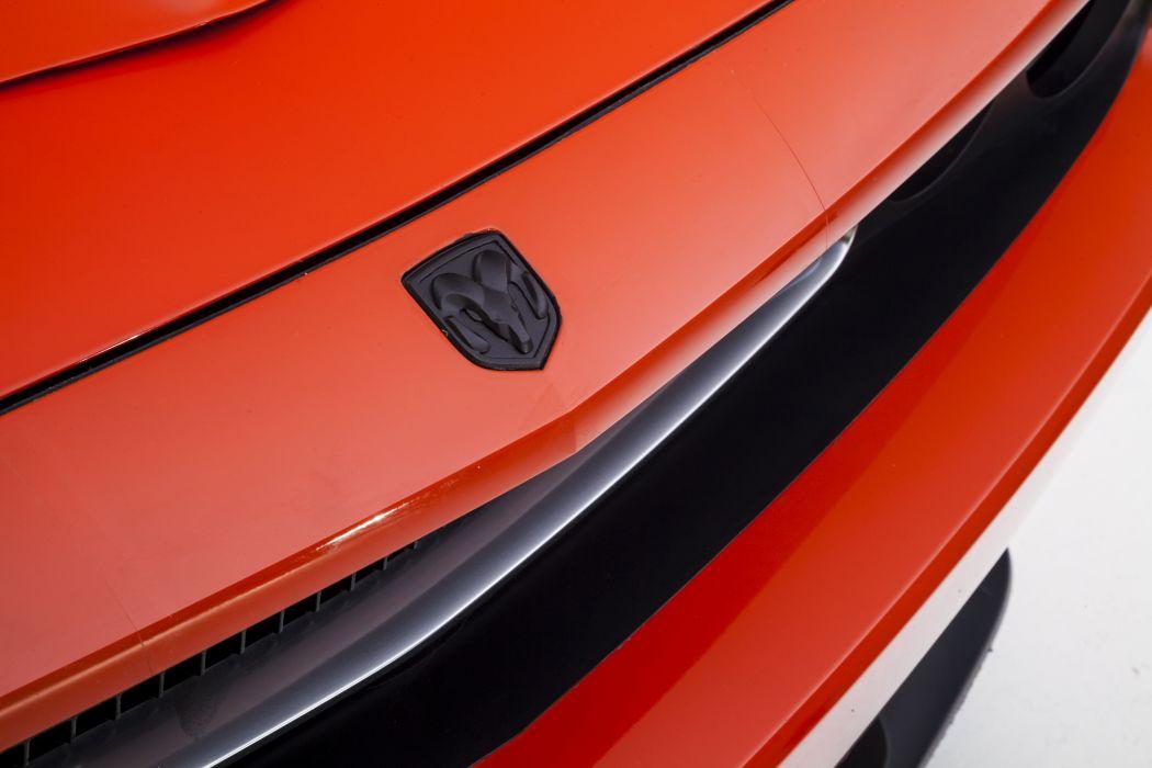 2010 Dodge Challenger 1000hp SRT8 muscle mopar hemi wallpaper
