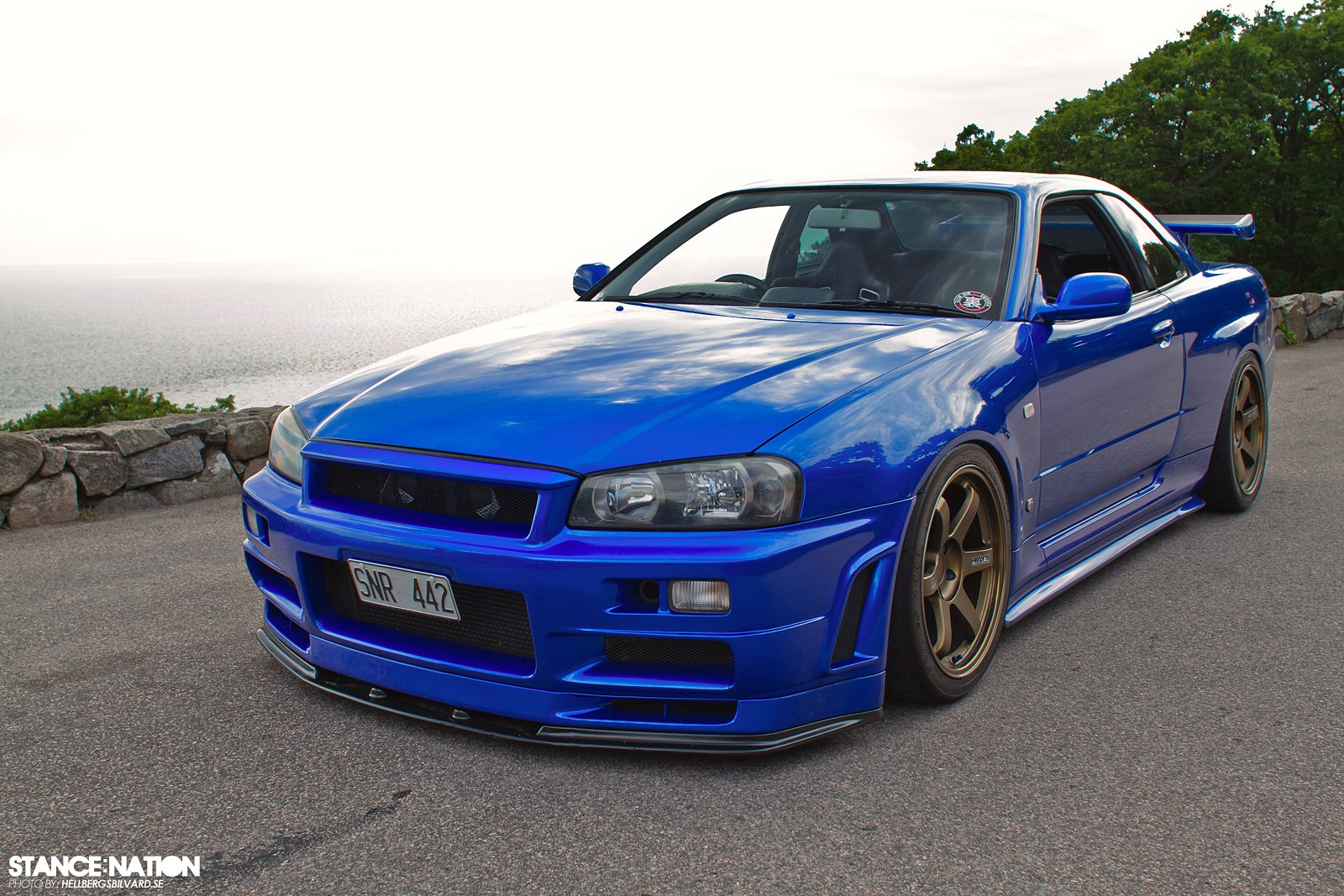 2001 nissan skyline r34 gt r tuning custom supercar. Black Bedroom Furniture Sets. Home Design Ideas