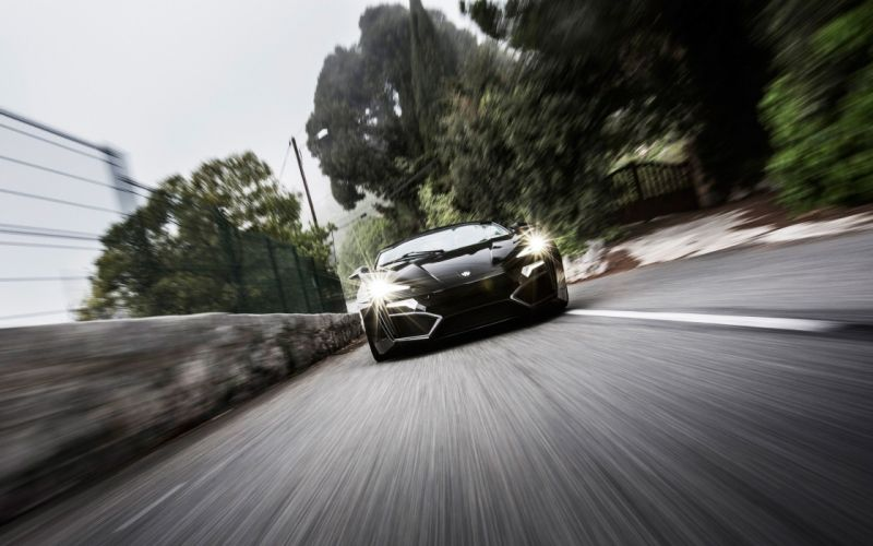 2015 Lykan Hypersport supercar wallpaper