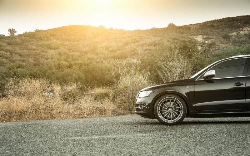 2015 Klassen Audi SQ5 tuning suv wallpaper