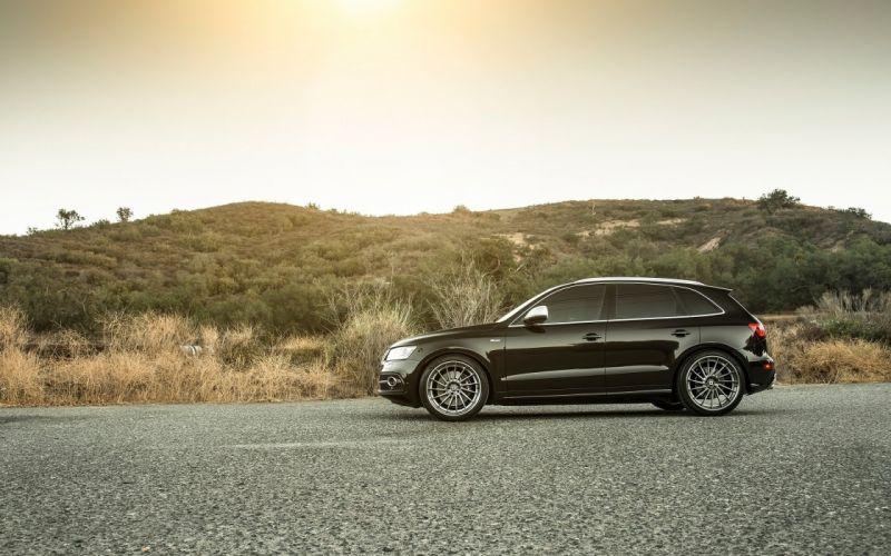 2015 Klassen Audi SQ5 tuning suv wallpaper
