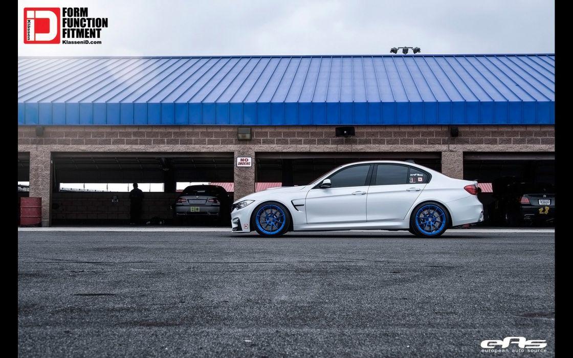 2015 Klassen BMW M-3 tuning wallpaper