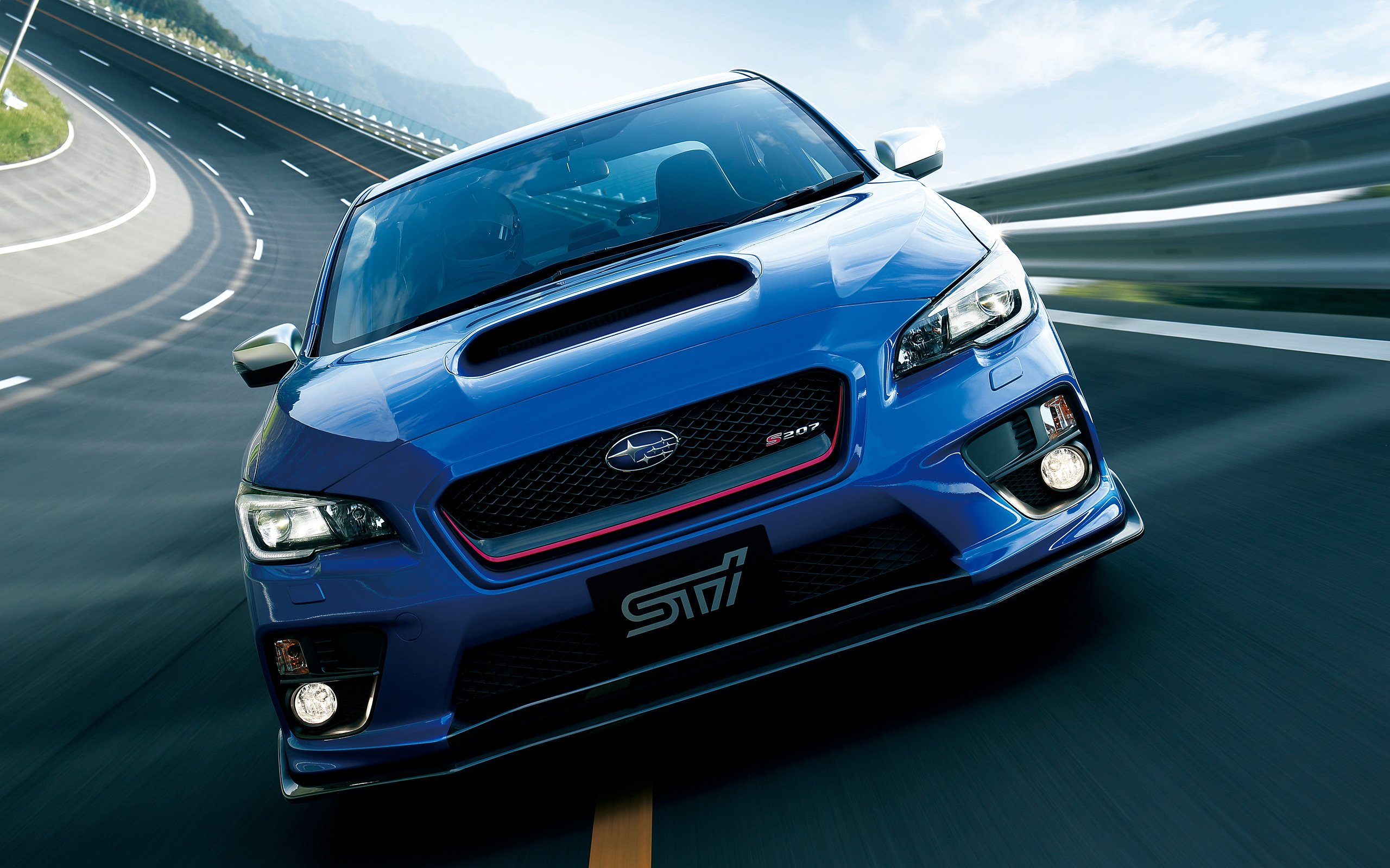 2016 subaru wrx sti s207 wallpaper 2560x1600 848084. Black Bedroom Furniture Sets. Home Design Ideas
