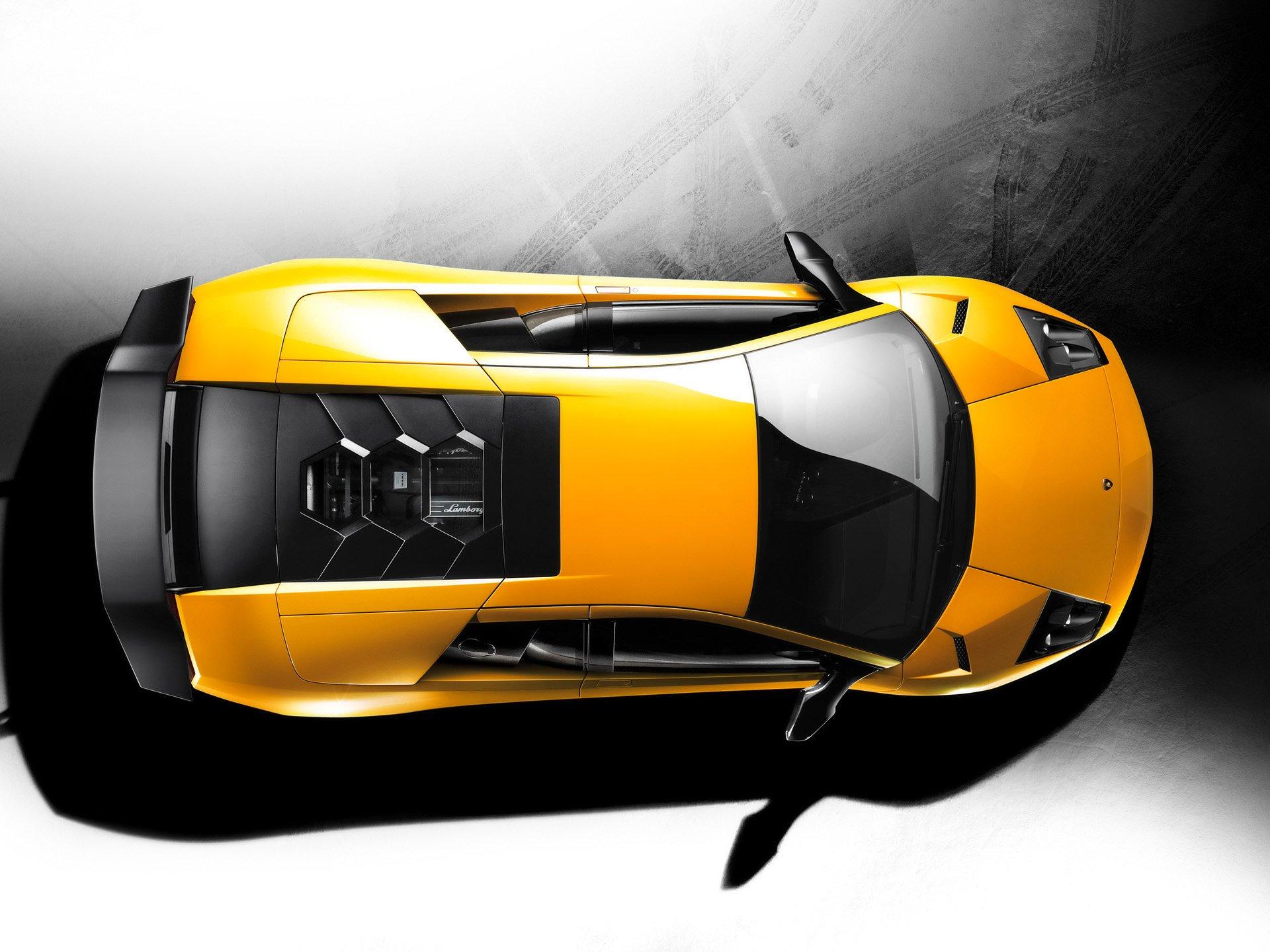 SRAuto Lamborghini Murcielago LP SV supercars supercar
